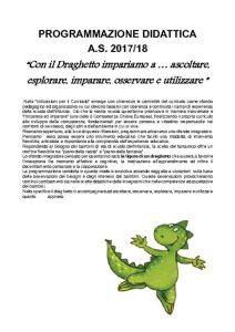 thumbnail of Con il draghetto imparo a….