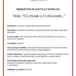 thumbnail of 6. PROGETTO scala castello