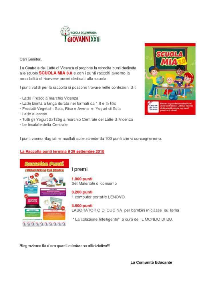 thumbnail of PROGETTO SCUOLA Centrale Latte Vicenza
